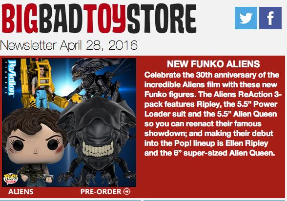 BBTS News: Aliens, CA: Civil War, Batman, Terminator, Nintendo, Transformers, DBZ & More