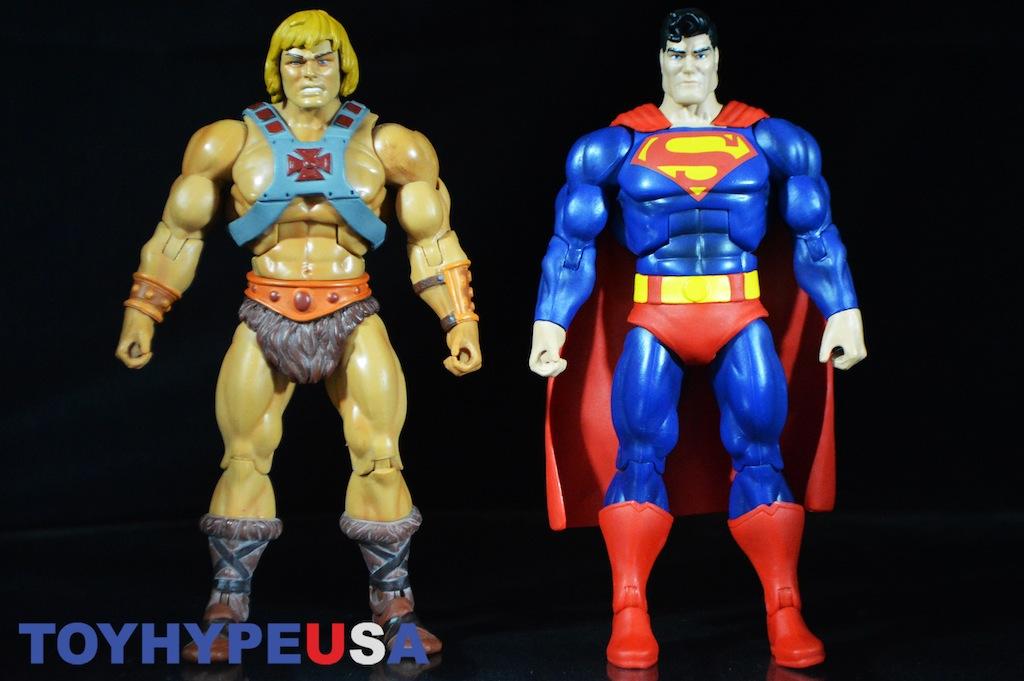 Mattel DC Multiverse – Batman: The Dark Knight Returns Superman Review
