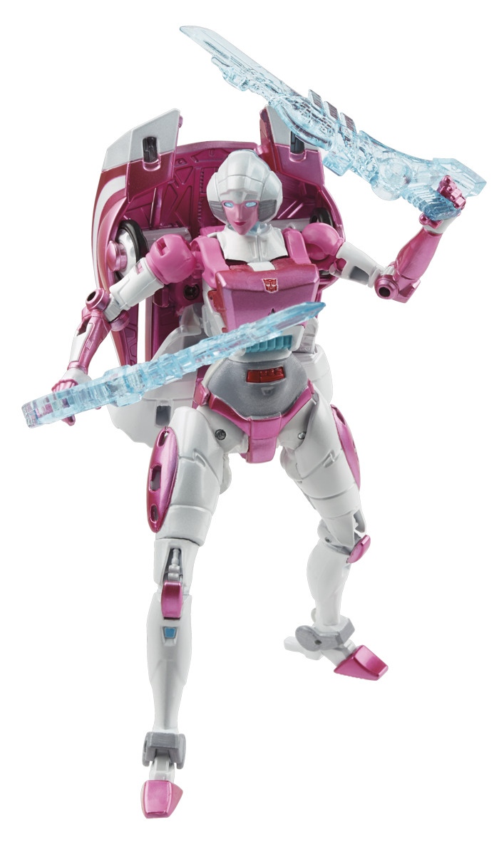Hasbro Platinum Edition Autobots Heroes Set Official Press Images
