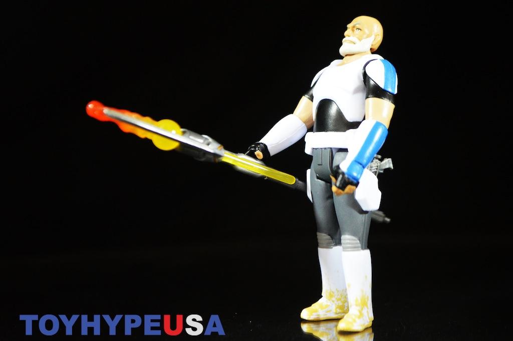 Star Wars Rebels Desert Mission Captain Rex Review