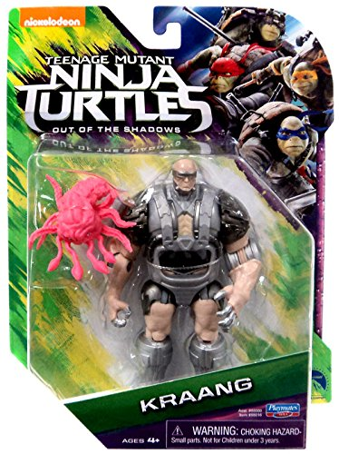 TMNT: Out Of The Shadow Action Figures Available On Amazon