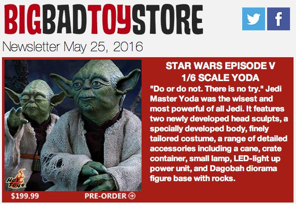 BBTS News: Star Wars, SDCC, Bandai JP, Transformers, Suicide Squad & Funko Pop