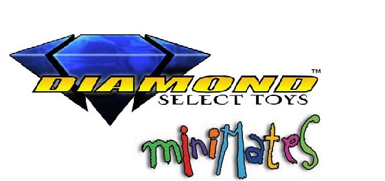 Wishlist Wednesday – Diamond Select Toys Masters Of The Universe Minimates