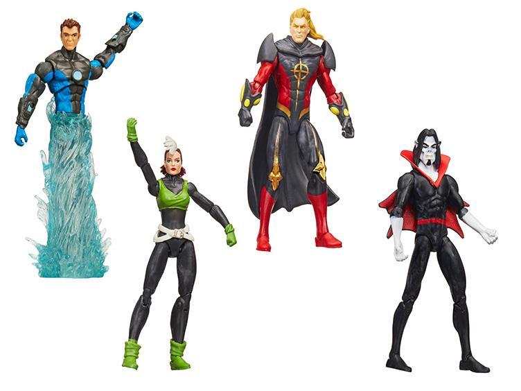 Hasbro Marvel Legends 3.75″ Wave 3 & Comic 2 Packs Wave 2