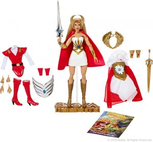 Mattel SDCC 2016 Exclusive Masters Of The Universe She-Ra Figure 3