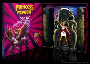 Mattel SDCC 2016 Exclusive Masters Of The Universe She-Ra Figure