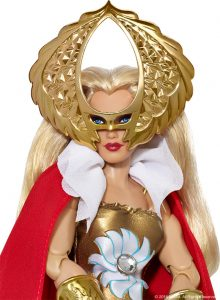 Mattel SDCC 2016 Exclusive Masters Of The Universe She-Ra Figure 8