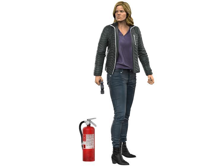 McFarlane Toys Fear The Walking Dead 7″ Madison Clark Figure