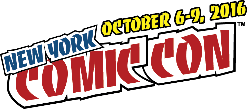 New York Comic-Con 2016 Coverage Begins October 5th – Preview Night