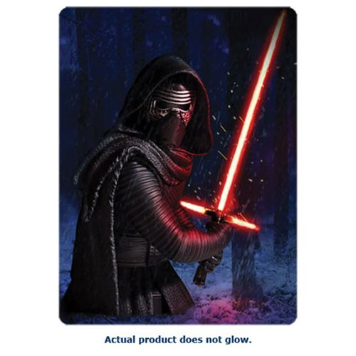 Gentle Giant Star Wars: The Force Awakens Kylo Ren Mini Bust