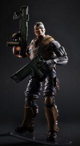 X-Men-Marvel-Legends-6-Inch-Cable