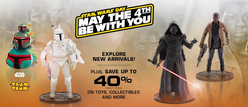 Star Wars Elite Series Prototype Boba Fett & More At Disney Store