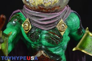 Gentle Giant Villain Zombies - Zombie Mysterio Mini Bust 21
