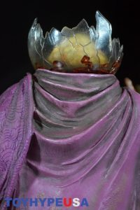 Gentle Giant Villain Zombies - Zombie Mysterio Mini Bust 26
