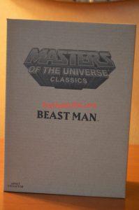 PowerCon 2016 Beast Man