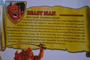 PowerCon 2016 Beast Man 4