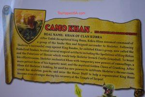 PowerCon 2016 Camo Khan 4