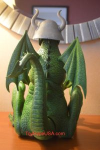 PowerCon 2016 green minicomic Granamyr 14