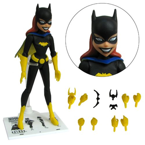 Batman Statues & Action Figures Are 30% Off Today On Entertainment Earth