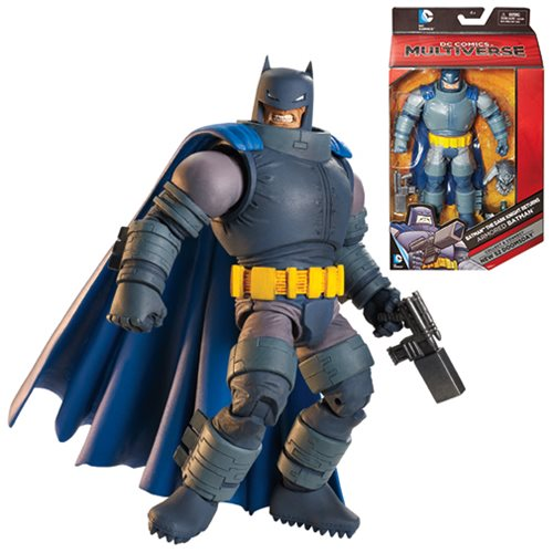 Mattel DC Multiverse 6″ Doomsday Collect & Connect Set & Single Figure Pre-Orders Shipping Soon
