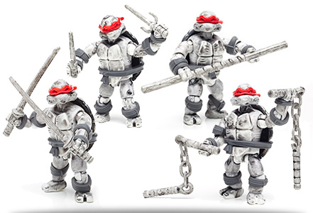 """Entertainment Earth & Toys """"R"""" Us Shared SDCC 2016 Exclusives Revealed"""