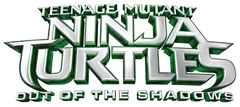 Teenage Mutant Ninja Turtles Come Out Of The Shadows With Action-Packed Movie Toy Line