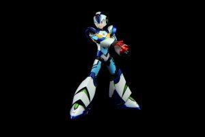 TruForce Mega Man X Boost