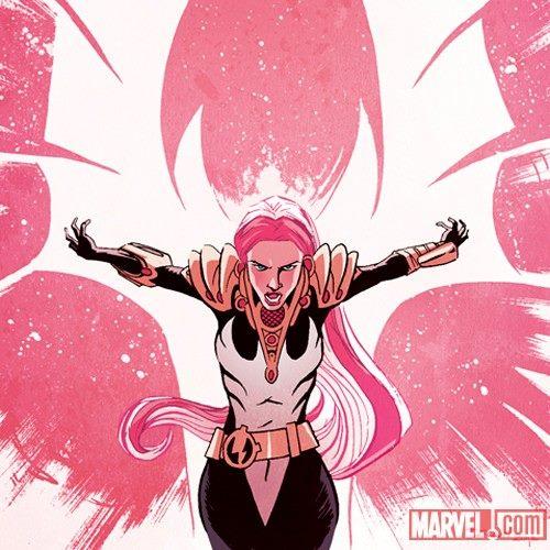 Hasbro Marvel Legends 6″ Fan Vote Winner Announced – Songbird
