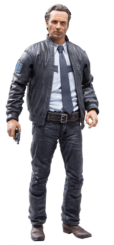 McFarlane Toys The Walking Dead 5″ Walgreens Exclusive Constable Rick Grimes Figure