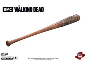 McFarlane Toys The Walking Dead Negan's Bat Lucille Replica