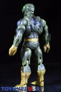 PowerCon 2016 Exclusive Masters Of The Universe Classics Camo Khan 10