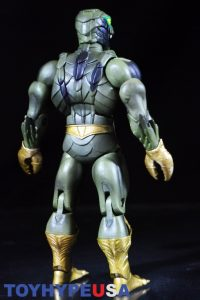 PowerCon 2016 Exclusive Masters Of The Universe Classics Camo Khan 11