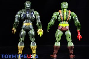 PowerCon 2016 Exclusive Masters Of The Universe Classics Camo Khan 24