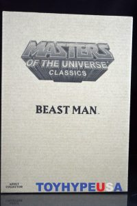 PowerCon 2016 Exclusive Masters Of The Universe Red Beast Man 01