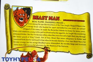 PowerCon 2016 Exclusive Masters Of The Universe Red Beast Man 05