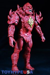 PowerCon 2016 Exclusive Masters Of The Universe Red Beast Man 08