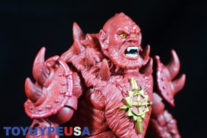 PowerCon 2016 Exclusive Masters Of The Universe Red Beast Man 14