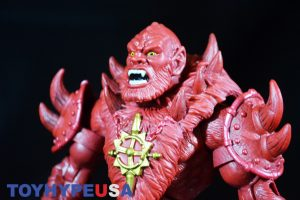 PowerCon 2016 Exclusive Masters Of The Universe Red Beast Man 15