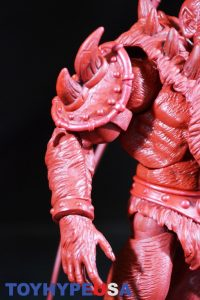 PowerCon 2016 Exclusive Masters Of The Universe Red Beast Man 21