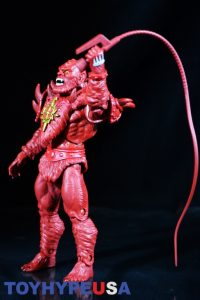 PowerCon 2016 Exclusive Masters Of The Universe Red Beast Man 22