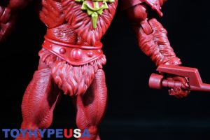 PowerCon 2016 Exclusive Masters Of The Universe Red Beast Man 23