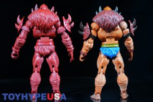 PowerCon 2016 Exclusive Masters Of The Universe Red Beast Man 25