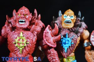 PowerCon 2016 Exclusive Masters Of The Universe Red Beast Man 26