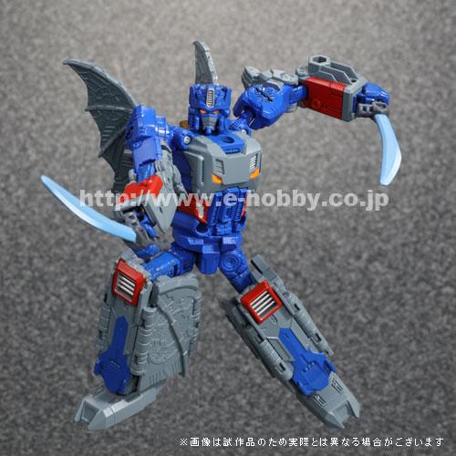 E-Hobby Exclusive Titans Return Beast Wars Optimus Primal Figure Pre-Orders