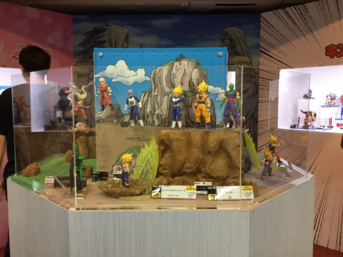 S.H. Figuarts Dragonball Z Krillin Premium Color Edition Figure