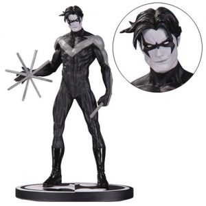 batman-nightwing-by-jim-lee-black-and-white-statue