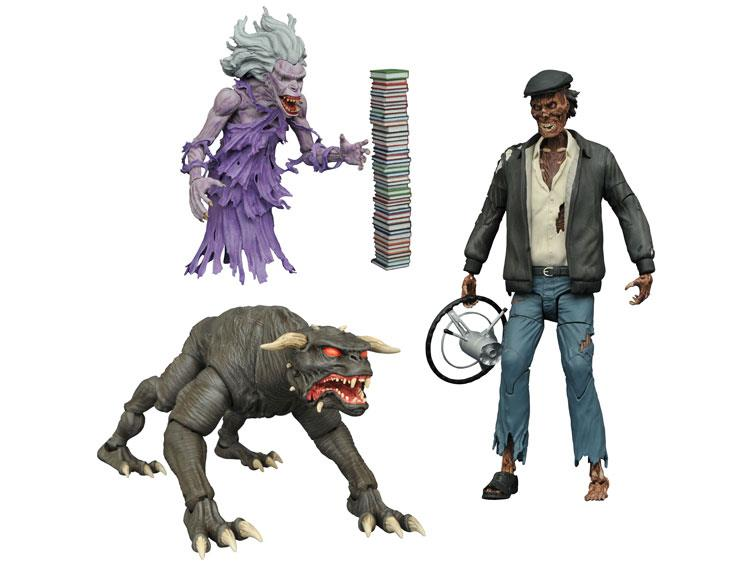 Diamond Select Toys Solicitations For March 2017 – Batman, Ghostbusters, Beetlejuice, Alien & More