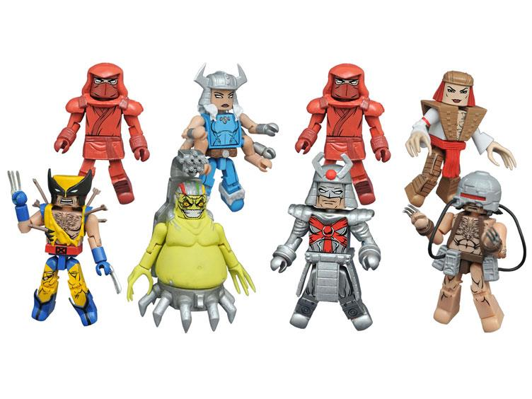 Diamond Select Toys: Gotham, iZombie, Luke Cage & More Coming In 2017