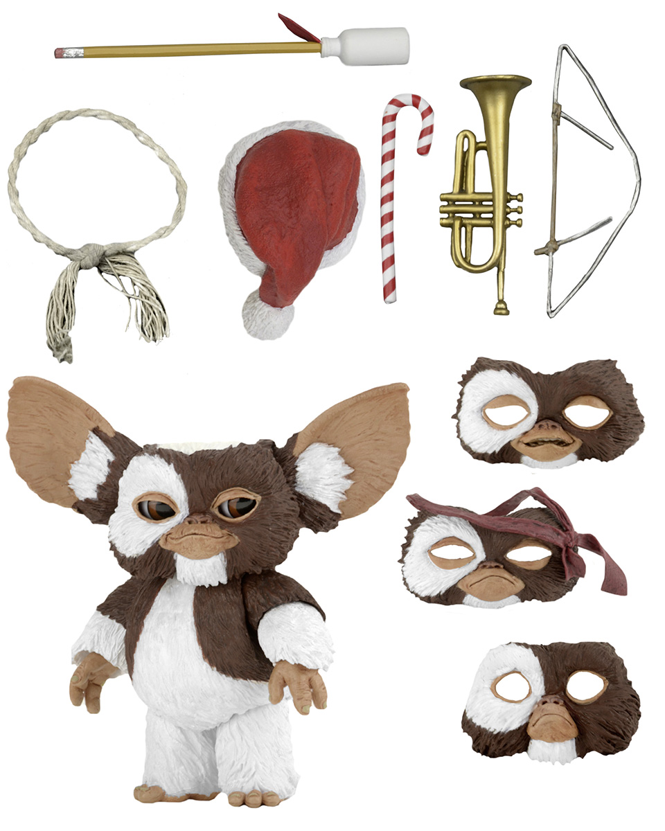 NECA Toys Shipping This Week – Gremlins Ultimate Gizmo Figure