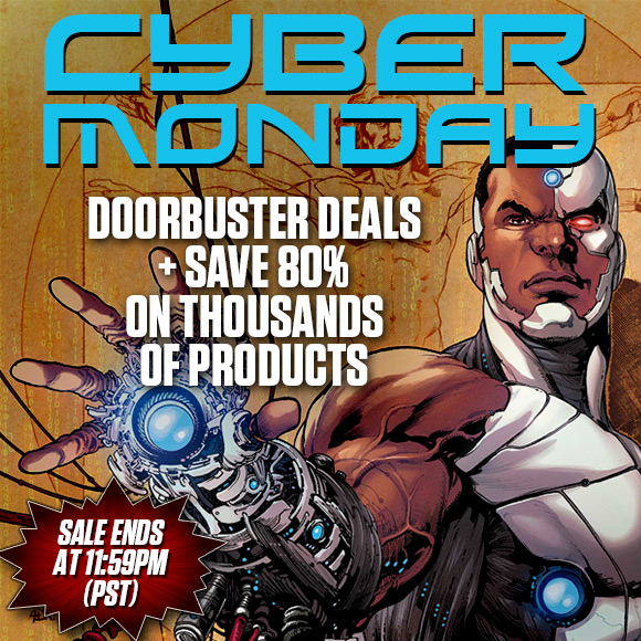 TFAW Offers 80% Off On Thousands Of Products For Cyber Monday